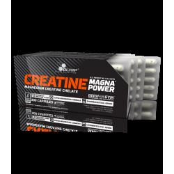 Olimp Creatine Magna Power 300 kap.