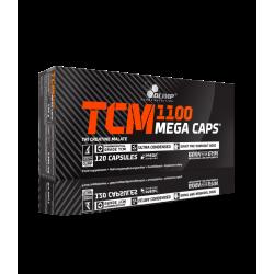 Olimp TCM Mega Caps 120 kap.