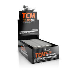 Olimp TCM Mega Caps 30 caps