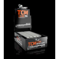 Olimp TCM Mega Caps 30 kap.