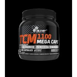 Olimp TCM Mega Caps 400 kap.
