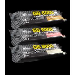 Olimp GB 6000 Bar 100g