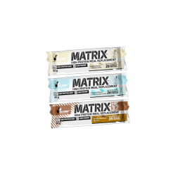 Olimp baton Matrix Pro 32 80g