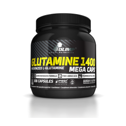 Olimp Glutamine Mega Caps 300 caps
