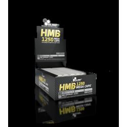 Olimp HMB Mega Caps 30 kap.