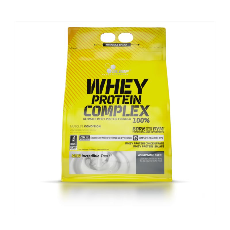 ef4b99079225 Olimp Whey Protein Complex - Proteins Olimp Sport Nutrition