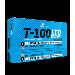 Olimp T-100 LTD Edition 120 kap.