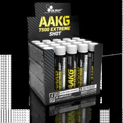 Olimp AAKG Extreme Shot 25 ml