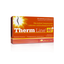 Olimp Therm Line 40+ 60 tab.