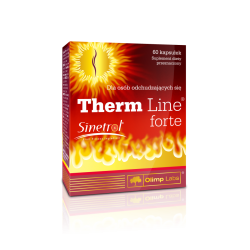 Olimp Therm Line Forte 60 kap.