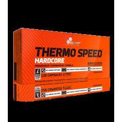 Olimp Thermo Speed Hardcore 120 kap.