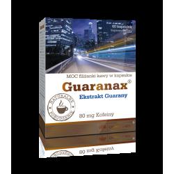 Olimp Guaranax 60 kap.