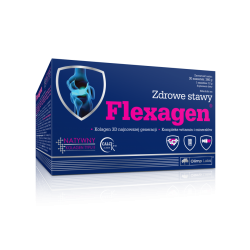 Olimp Flexagen 30 sasz.