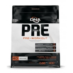 DNA SUPPS Pre-Workout 400g