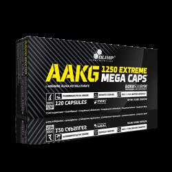 Olimp AAKG Extreme Mega Caps 30 caps