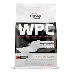 DNA SUPPS WPC 900g
