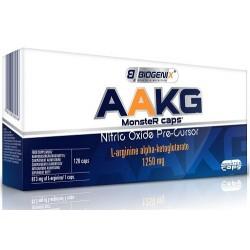Biogenix AAKG 120 kap