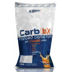 Biogenix Carb Bx 1000g