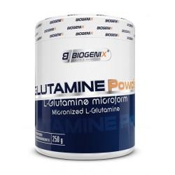 Biogenix Glutamine Powder 250g