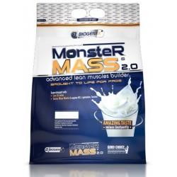 Biogenix Monster Mass 2.0 6800g
