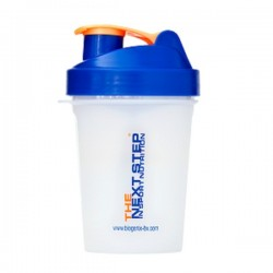 Biogenix Shaker ORANGE Lite 400 ml