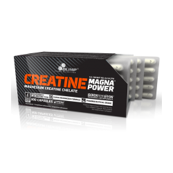 Olimp Creatine Magna Power 120 caps