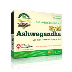 Olimp Ashwagandha 30 kap.