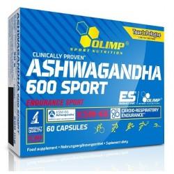 Olimp Ashwagandha 600 Sport 60 kap