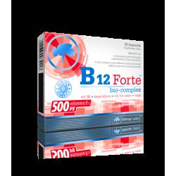 Olimp B12 Forte Bio Complex 30 kap.