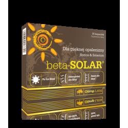 Olimp Beta Solar 30 kap.