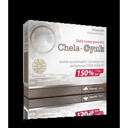 Olimp Chela Cynk 30 kap.