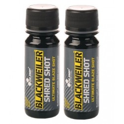 Olimp Blackweiler Shred 60 ml Shot