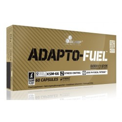 Olimp Adapto Fuel 60 caps