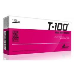 Olimp T-100 120 kap