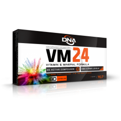 DNA SUPPS VM 24 60 kap