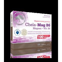 Olimp Chela Mag B6 30 kap.