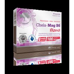 Olimp Chela Mag B6 Mather 30 caps