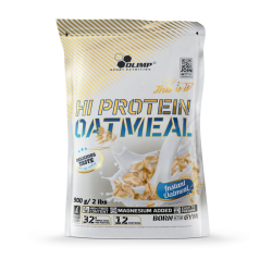 Olimp Hi Protein Oatmeal 900g