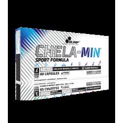 Olimp Chela Min Sport Formula 60 caps