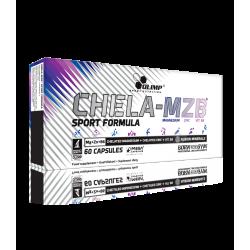 Olimp Chela MZB Sport Formula 60 kap.