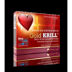 Olimp Gold Krill 30 caps