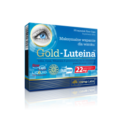 Olimp Gold Luteina 30 kap.