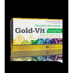 Olimp Gold Vit Complex 30 tab.