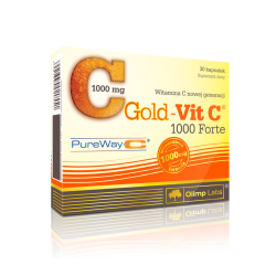 Olimp Gold-Vit C 1000 Forte 30 caps