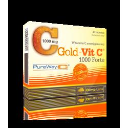 Olimp Gold-Vit C 1000 Forte 30 kap.