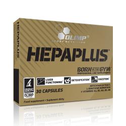Olimp Hepaplus 30 kap.
