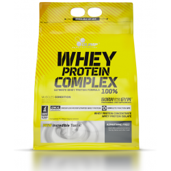 Olimp Whey Protein Complex 100 % 2000g Limited Edition