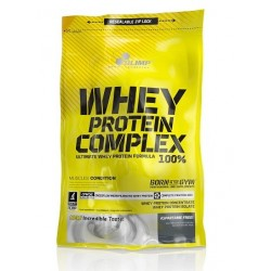 OLIMP Whey Protein Complex 100% 600g Limited Edition