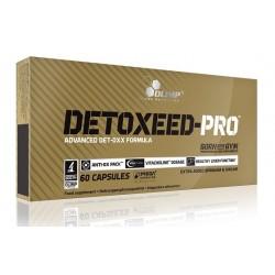 Olimp Detoxeed-Pro 60 kap