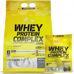 Olimp Whey Protein Complex 100% 2270g + 600g GRATIS